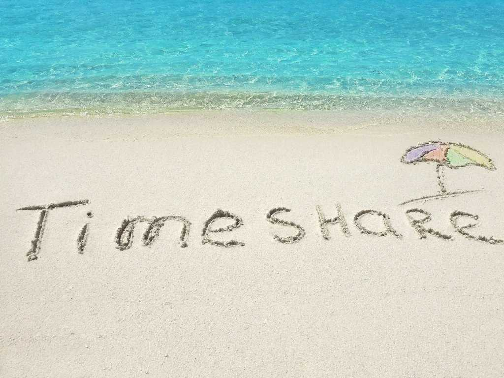 How to get out of timeshare?